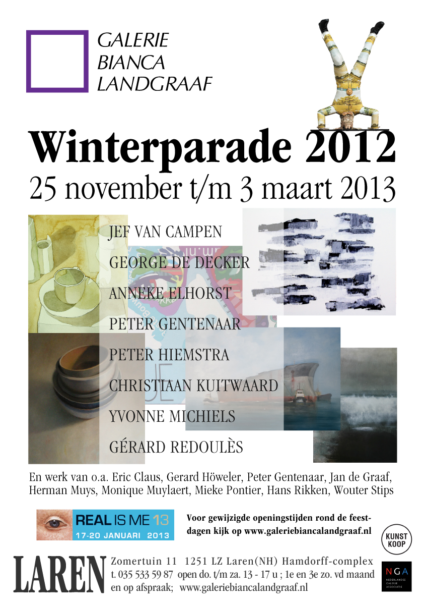 Winterparade2012