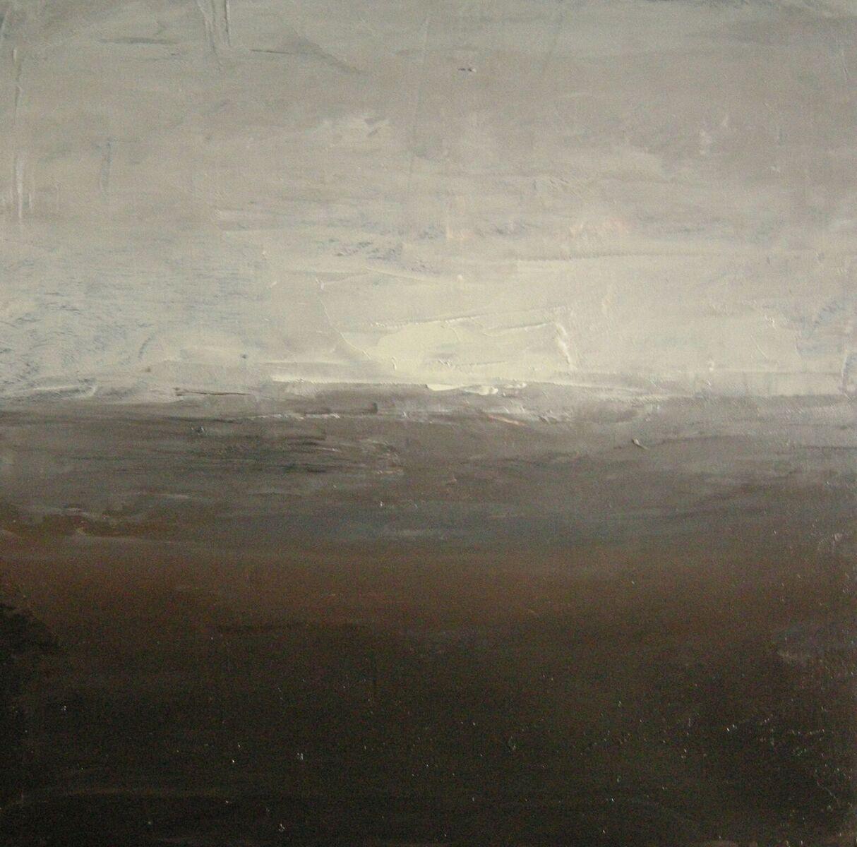 (262) Horizon, olieverf op paneel, 15 x 15cm_preview