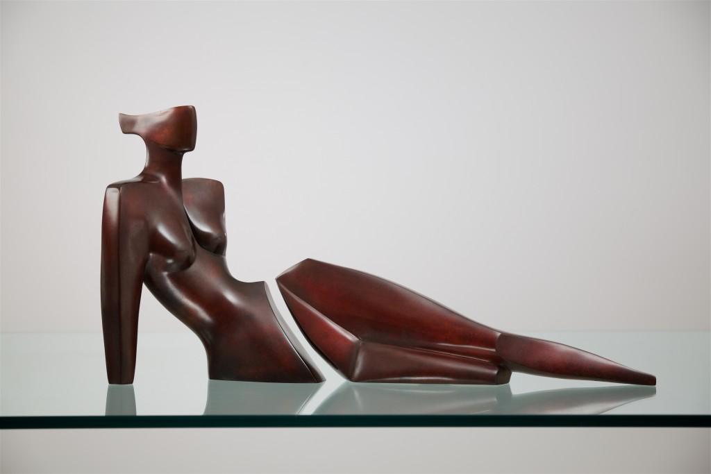 Alresha (111), brons
