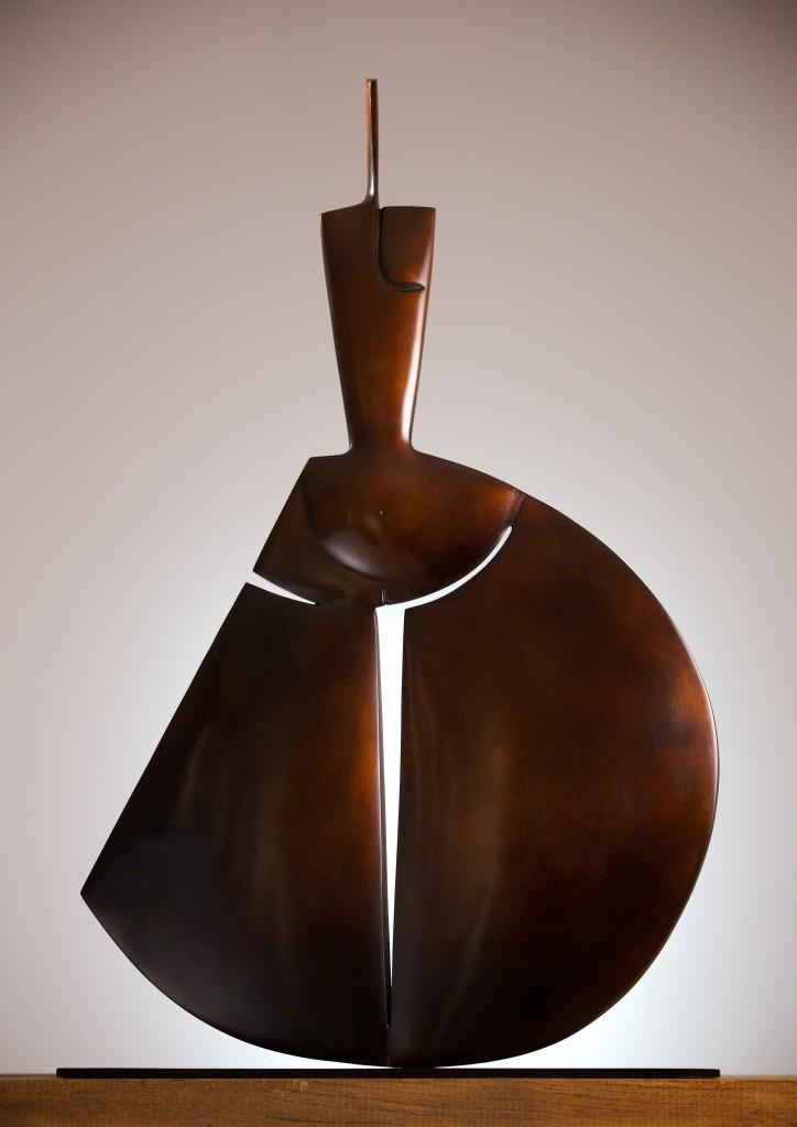 Grande Mintaka (106), brons