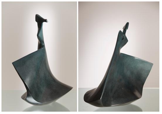 """""""KELA IV"""", 60x60cm, 2016"""