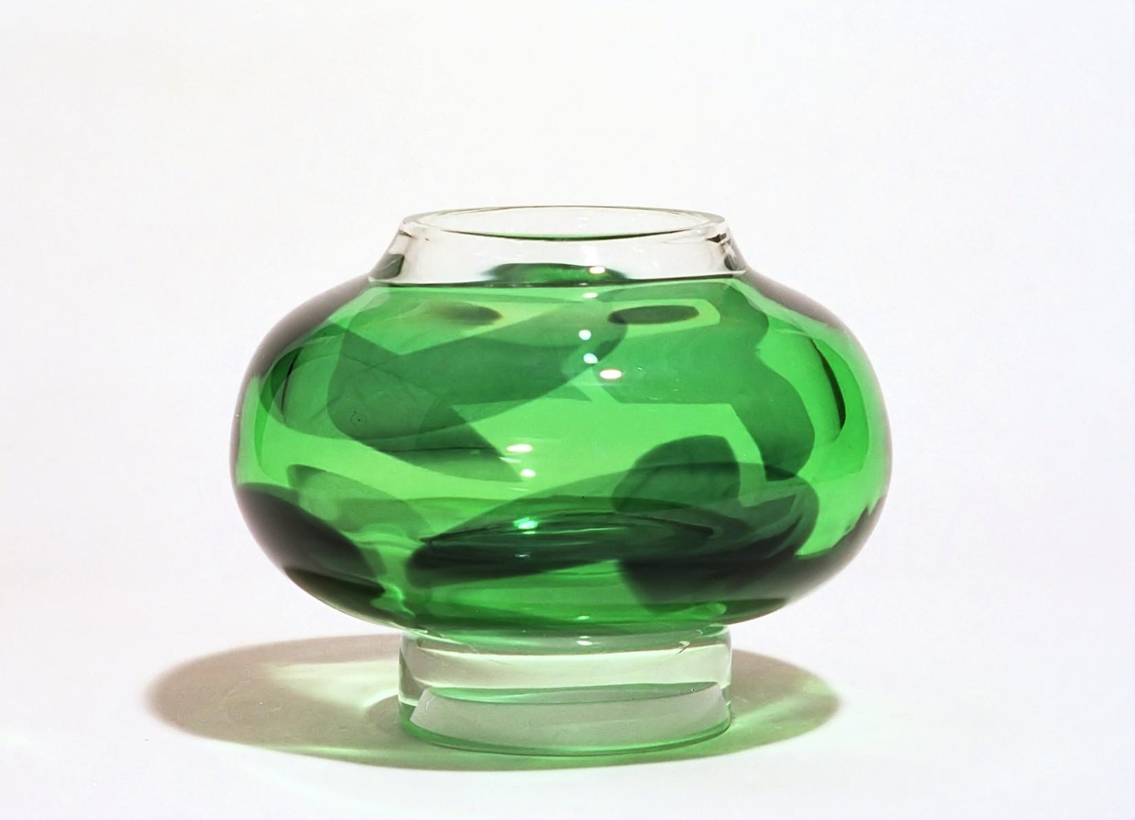 Groen-groen graal