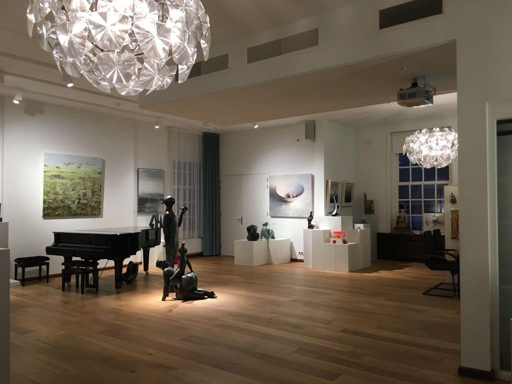 Expositie Papageno Huis 2017